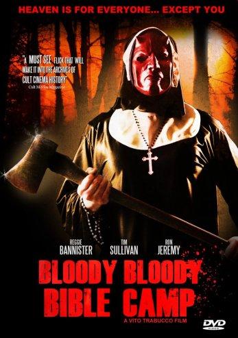 Campamento de la Biblia Sangriento