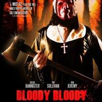 Campamento de la Biblia Sangriento (2012)