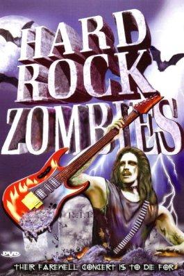 Hard Rock Zombies D