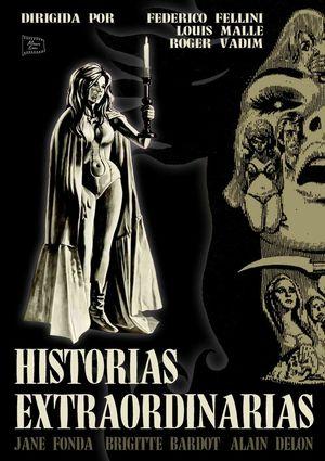 Historias DVD