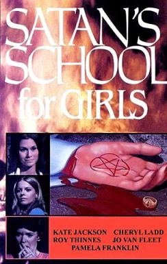 Satan school for girls