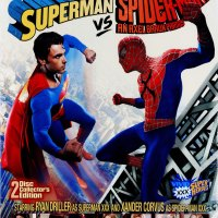 Superman Vs. Spider-Man (2012)