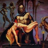 Los Ritos Sexuales del Diablo (1982)