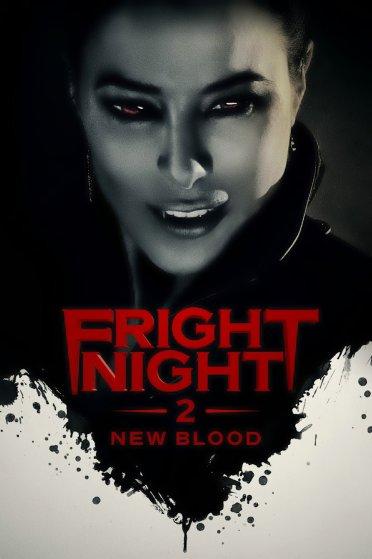 Noche de Miedo 2 Sangre Nueva