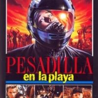 Pesadilla en la Playa (1988)