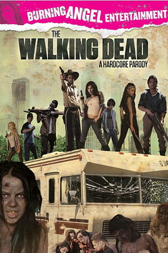 The Walking Dead Parody