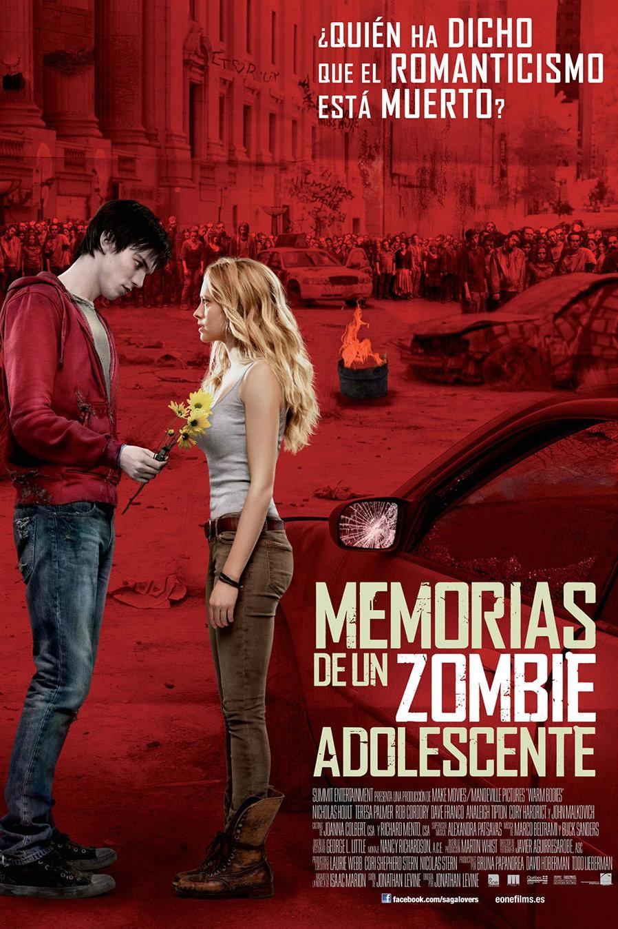Zombie Adolescente