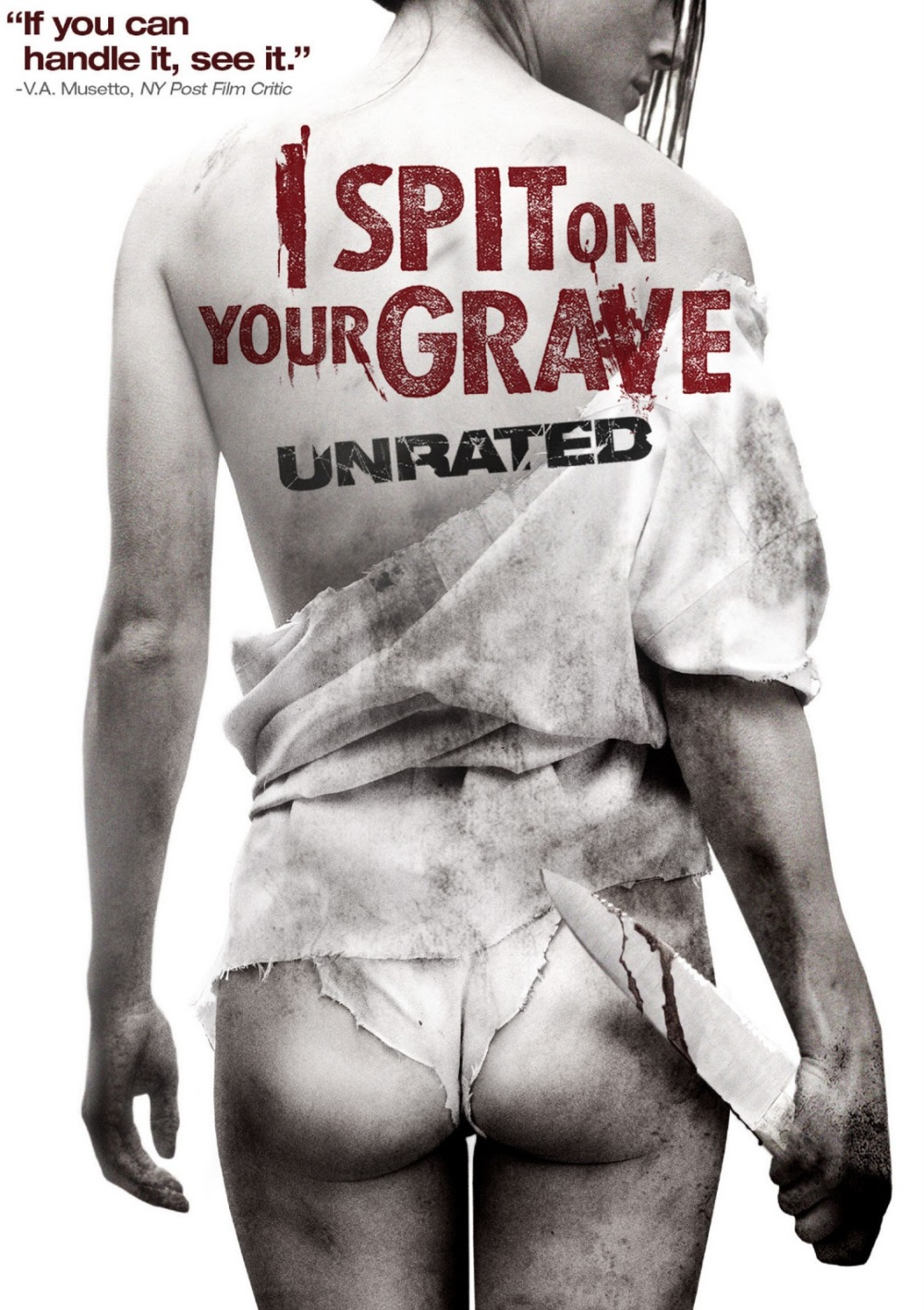 I Spit On Your Grave 1