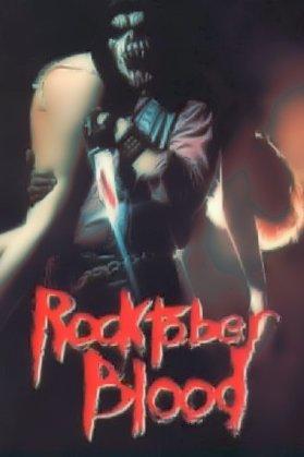 rocktoberblood