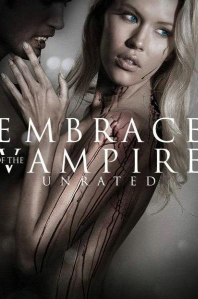 Abrazo Vampiro 2013