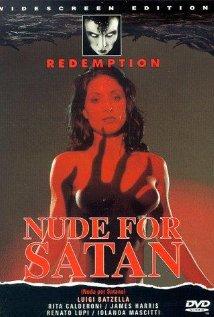Nude 4 Satan