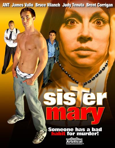 Hermana Mary