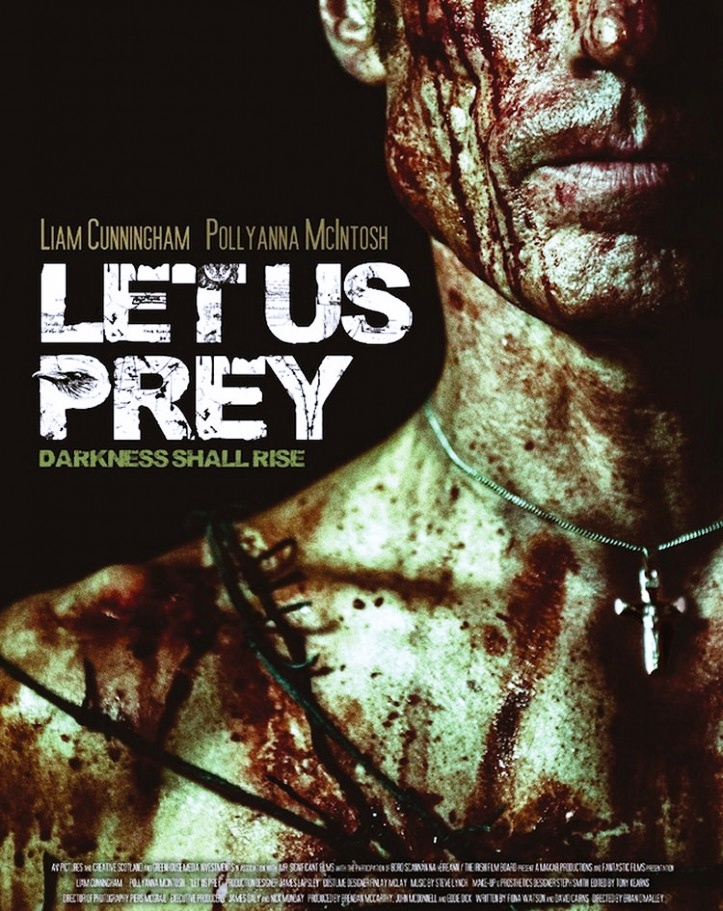 Let Us Prey