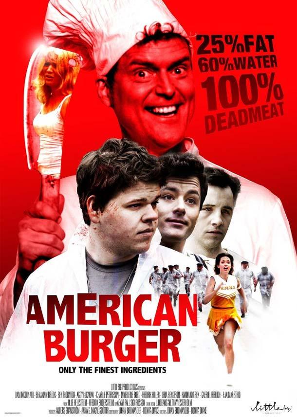American Burguer