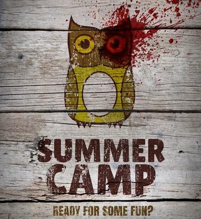 summer camp b