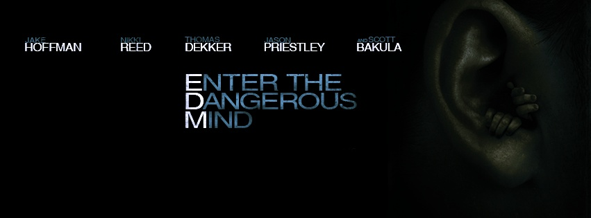 Enter Dangerous
