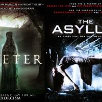 Exeter: The Asylum (2015)