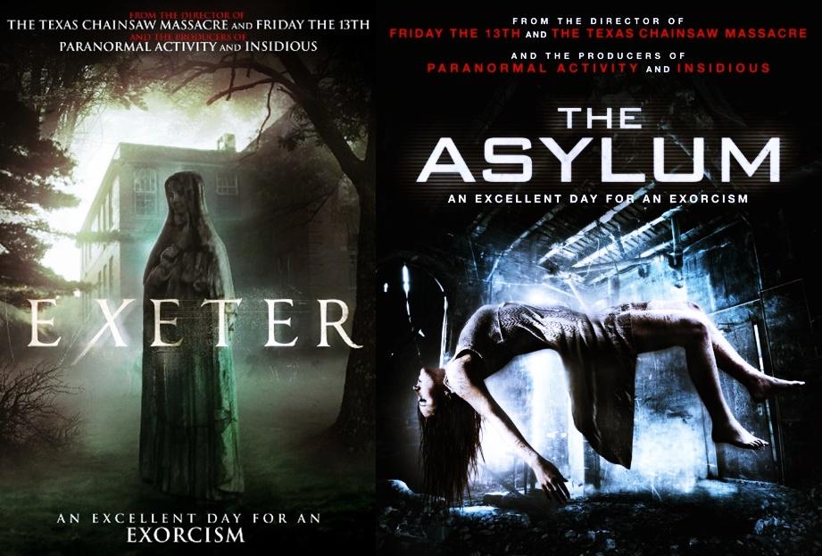 Exeter The Asylum