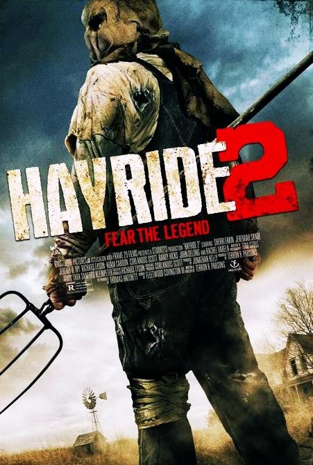 Hayride 2 Fear