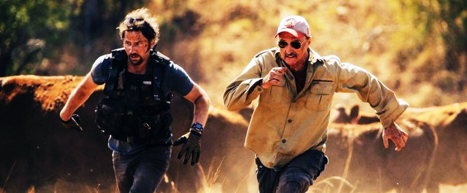Tremors 5 DvD C