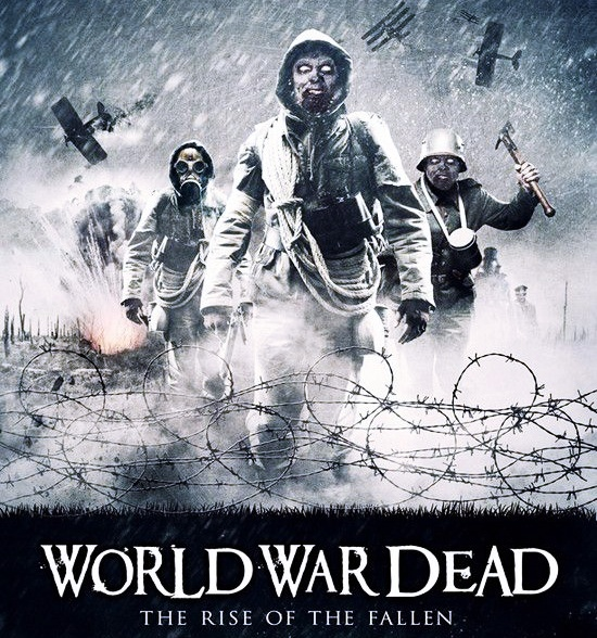 world war dead rise