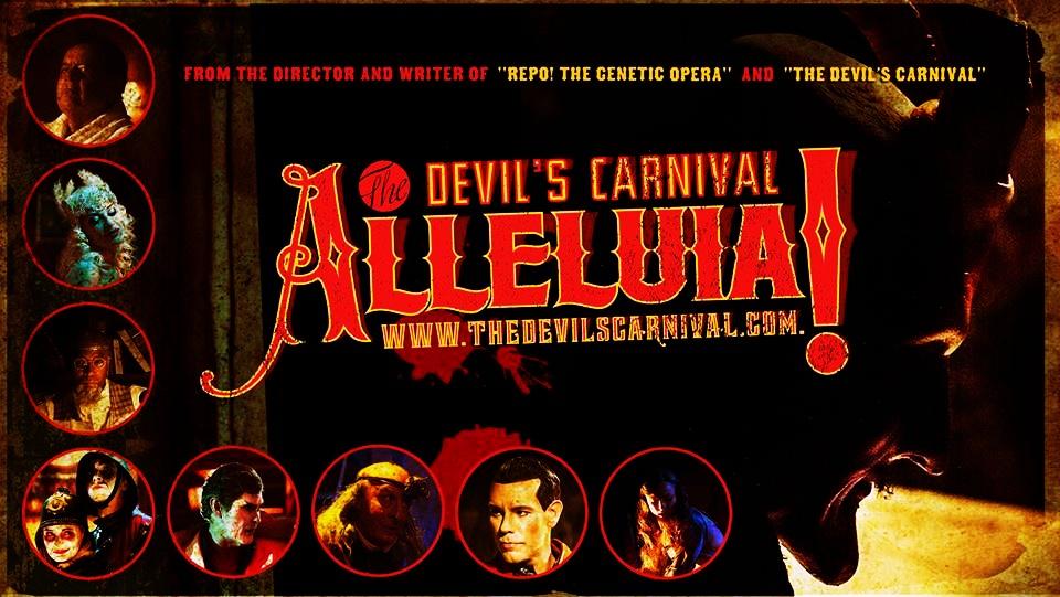 Devils Carnival Alleluia B