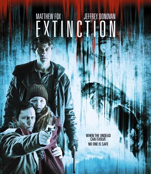 Extinction 0