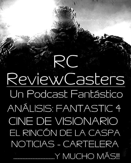RC Fantastic Four