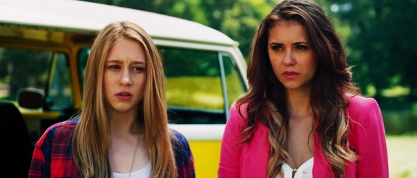 The Final Girls Still