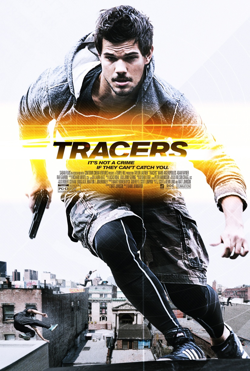 Tracers SP