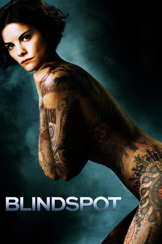 Blindspot promo