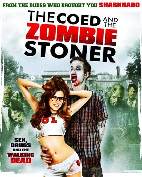 coed zombie stoner cartel