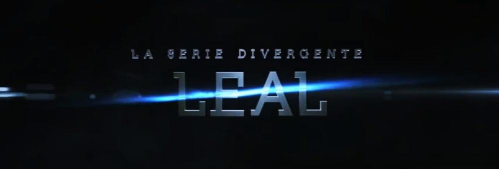 Divergente Leal Still