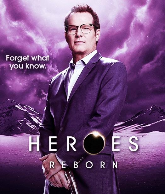 heroes reborn noah