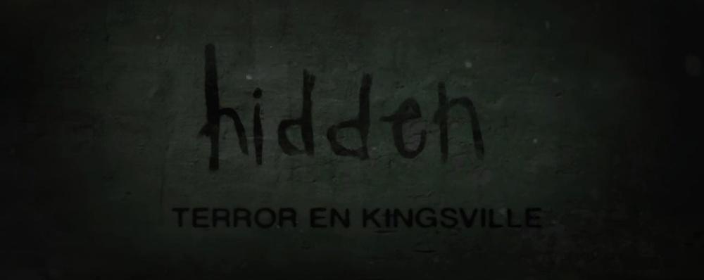 Hidden Terror Kingsville