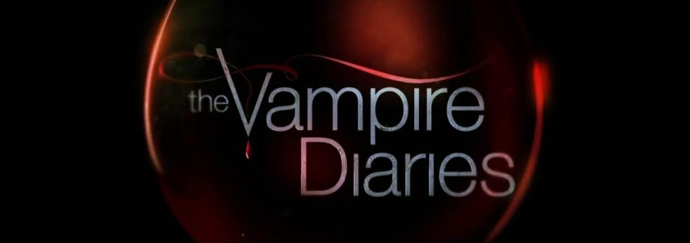 vampire diaries logo7