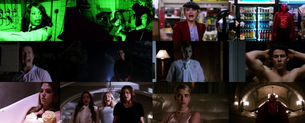 scream queens t1 1to6