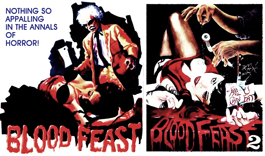 Blood Feast 1 2