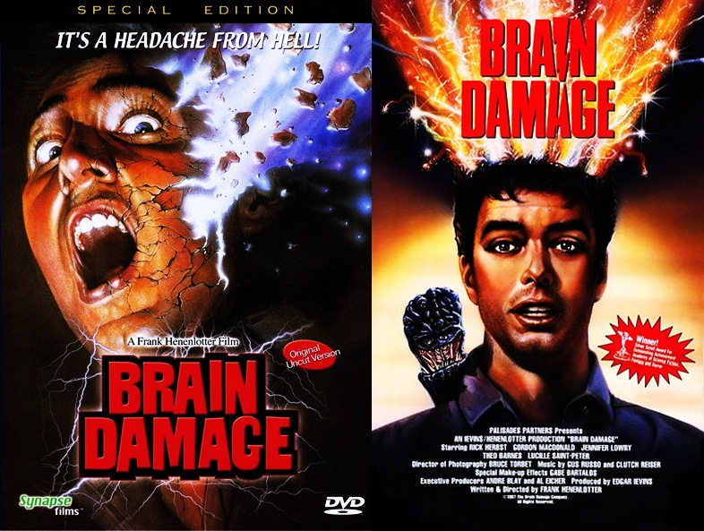 brain damage double