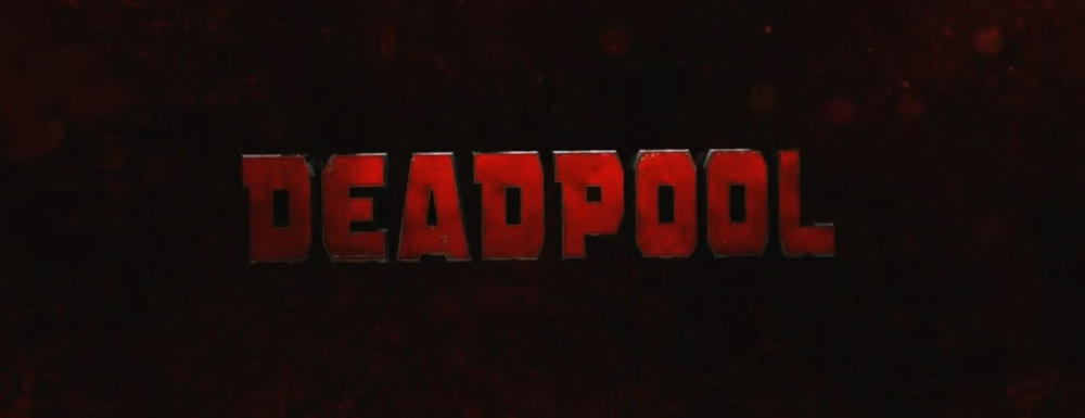 Deadpool Title Still