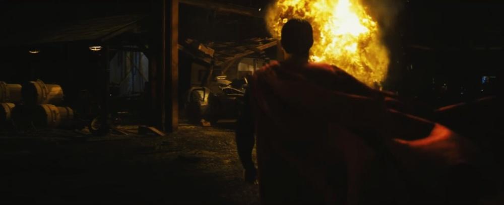 Superman V Batman Still