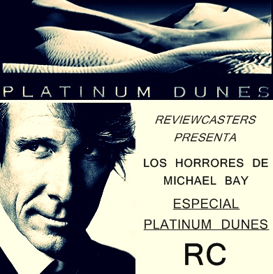RC Platinum Bay Horror