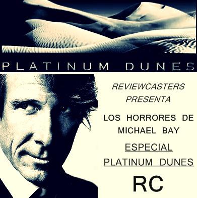 RC Platinum Bay Horror