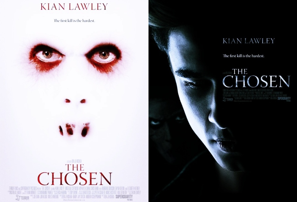 The Chosen Doble Poster