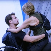 Divergente: Leal (Parte 1) - Clips + Making-Of