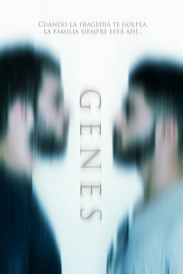 Genes Poster