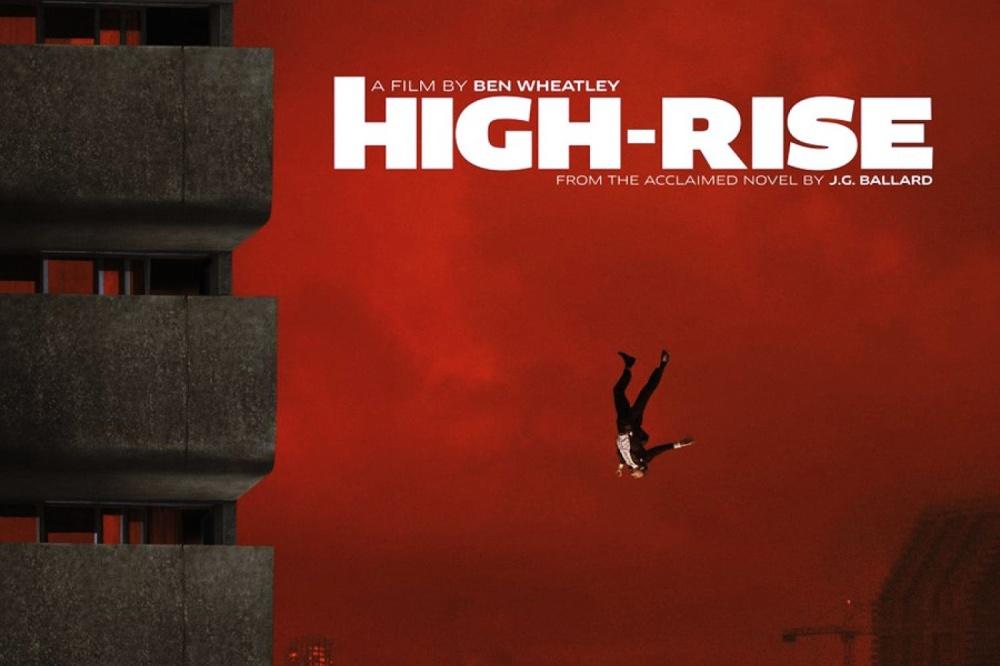 High Rise B