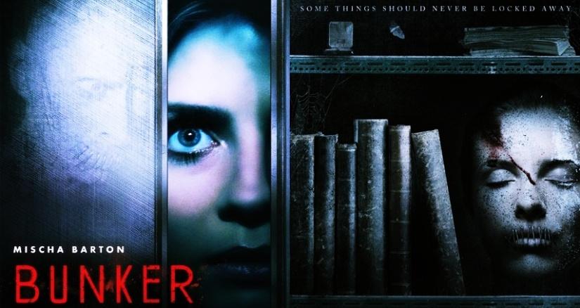 Bunker The Hoarder Poster Doble