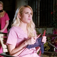 Avance Scream Queens: Temporada 2, Episodio 1