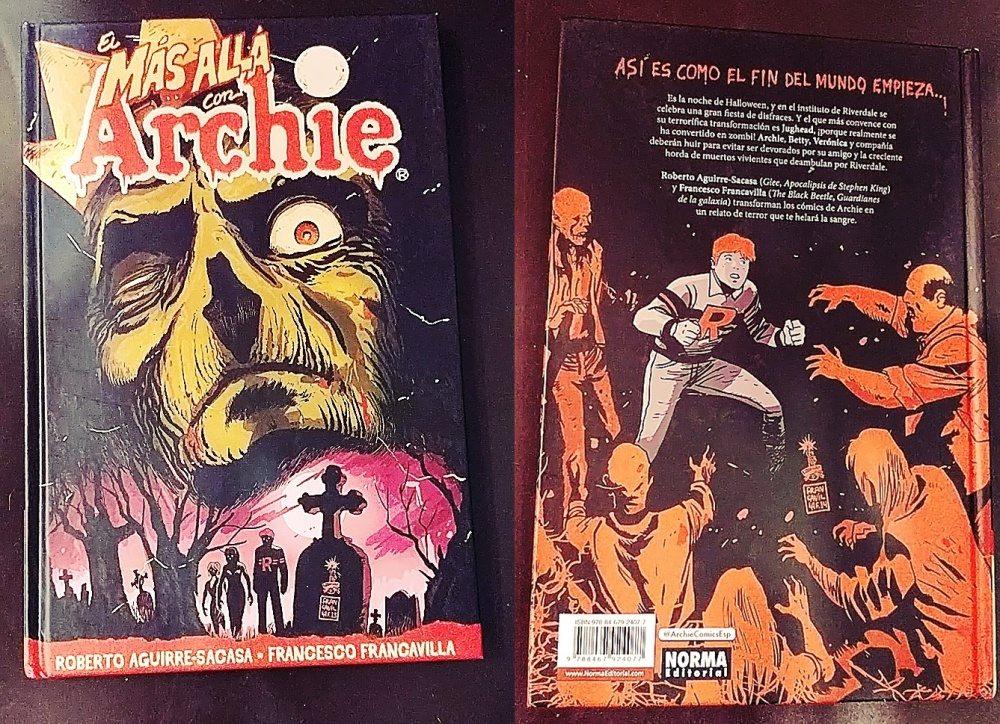 Archie Afterlife 2